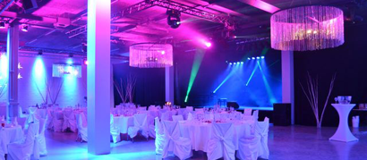 STARLITE Eventhall Eventlocation Eventlocal event lokal location event